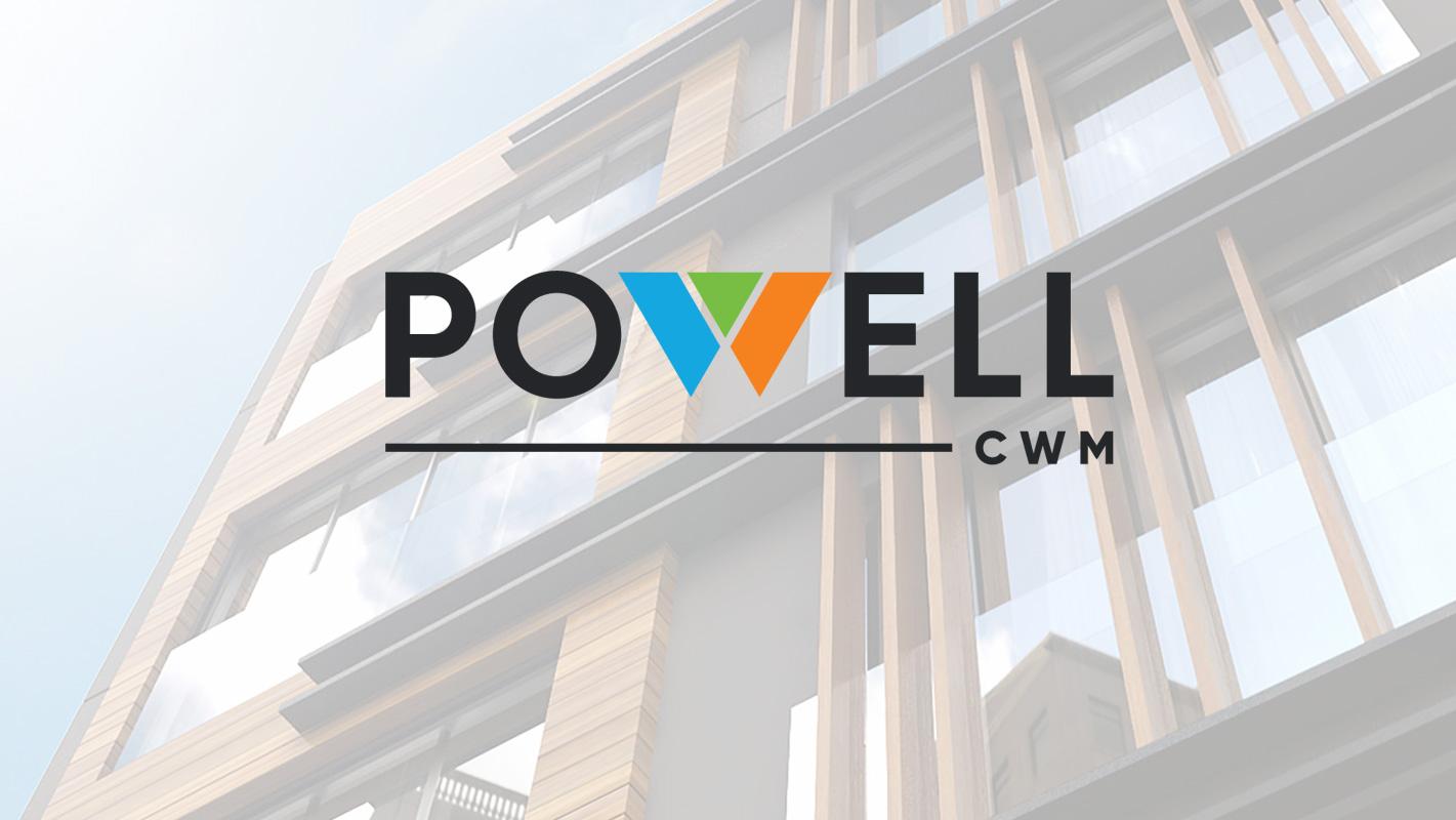Introducing Powell CWM, Inc.