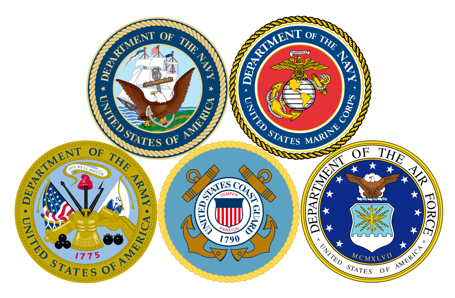 Honoring our Service Members