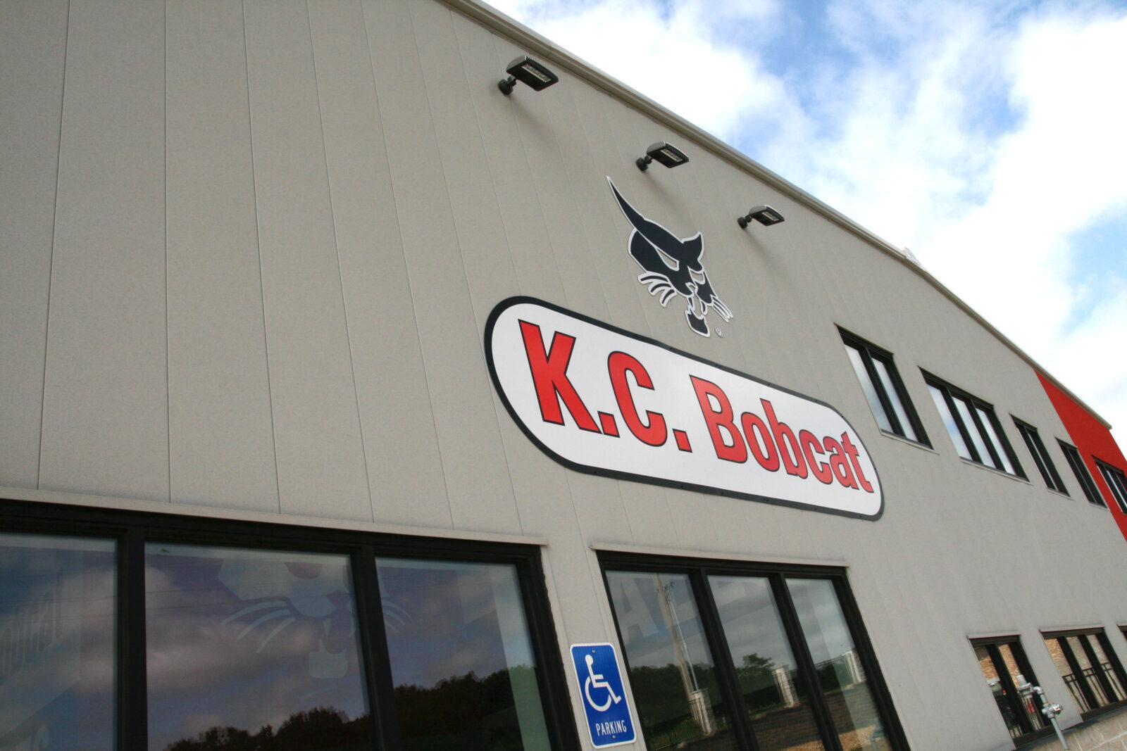 K.C. Bobcat